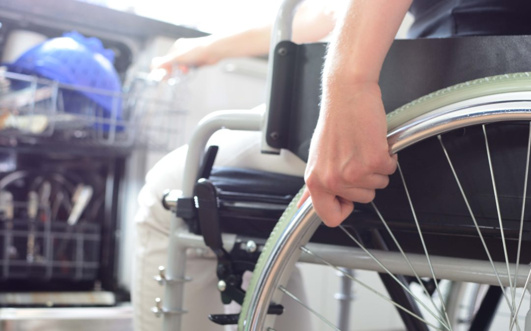 Universal Design & Accessibility: Good for Everyone