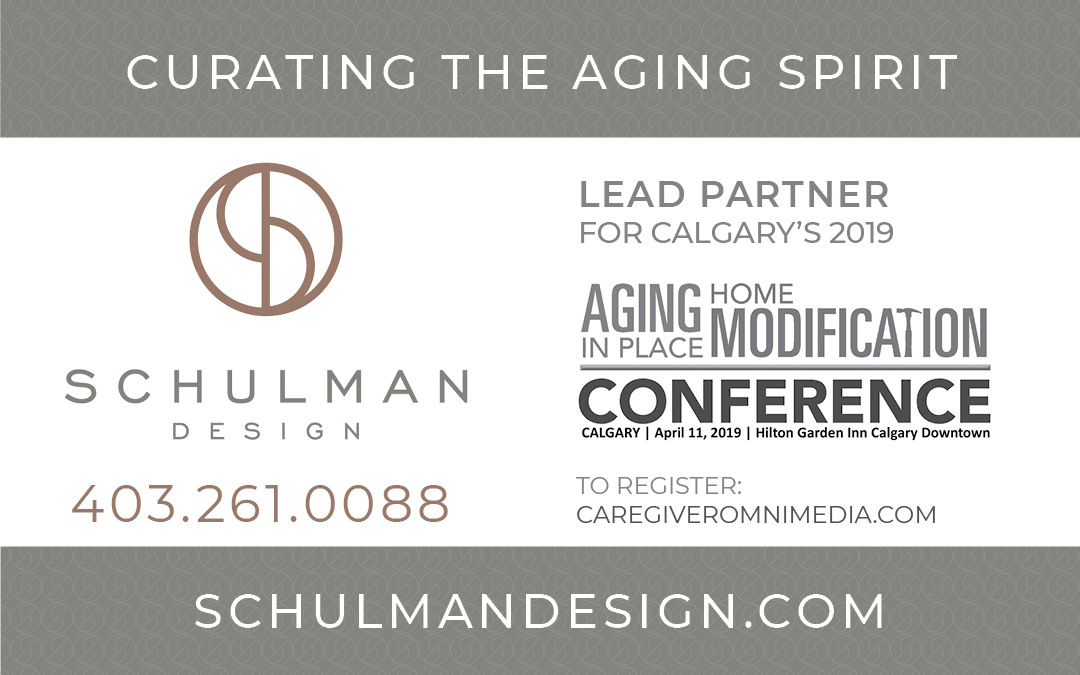 Aging in Place Home Modification Conference